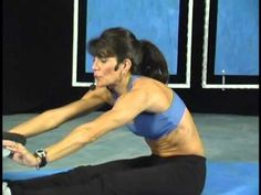 PT Pilates Ring Workout with Rosalie Brown - YouTube