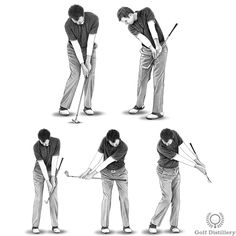 Through these chipping tips we'll cover the chipping fundamentals like correct setup, distance control and club selection. They'll help to develop solid chipping skills and good, consistent ball striking. Golf Tiger Woods, Woods Golf, Golf Chipping Tips, Golf Putting Tips, Golf Instruction, Driving Tips, Golf Quotes, Golf Lessons, Golf Humor