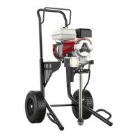Titan Elite 3500 Sealed Hydraulic Professional Airless Paint Sprayer