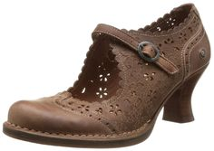 Neosens Women's S807 Rococo Mary Janes: Amazon.co.uk: Shoes & Bags