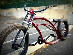 Beach Cruiser Bikes, Beach Cruisers, Cruiser Bicycle, Motorized Bicycle, Cool Bicycles, Cool Bikes, Bike Rollers, Lowrider Bicycle, Velo Vintage