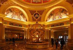 Asia,China, Macau, The Venetian, resort, hotel, casino,