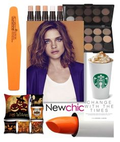 """NewChic for Beauty V"" by egordon2 ❤ liked on Polyvore featuring beauty, chic, New, newchic and new_chic"