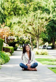 www.urbanutopiaphotography.com {Seattle Senior Photographer}  senior girl senior photos senior session