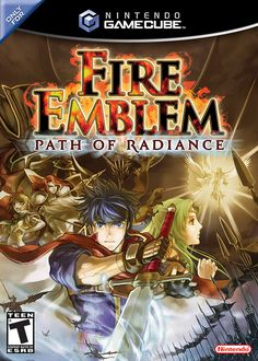 Image result for fire emblem path of radiance