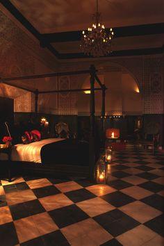 Luxury Riad, Dar Jaguar, Marrakech - http://www.adelto.co.uk/the-review-romantic-dar-jaguar-marrakech/#more-20885