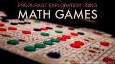Awesome, Intuitive Math Games for Curious Students   Byrdseed TV