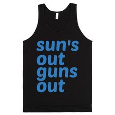 Sun's Out Guns Out (Channing Tatum)