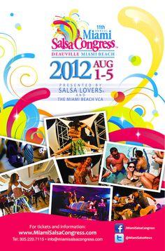 Miami Congress 2012