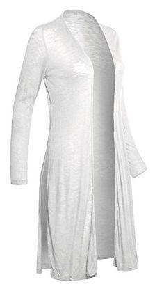 The Lovely Women's Mesh Long Sleeve Front Sheer Bolero Sh... https ...