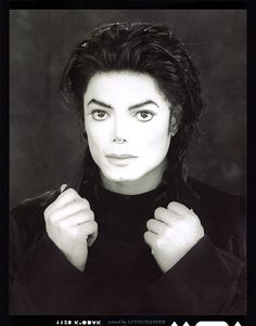 Michael Jackson | Michael Jackson HD scan - Michael Jackson Photo (23478326) - Fanpop ...