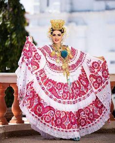 Fuente IG: gracecanoc Panamá 🇵🇦 Harajuku, Culture, Dresses, Style, Fashion, Ethnic Dress, Suits, Vestidos, Swag