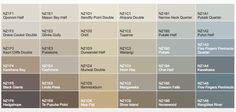 Have just finished all my colour consults for 2011 and cant wait to - Paint On Pinterest Dulux White Benjamin Moore And Paint