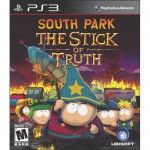 NEW EASTER SUNDAY SPECIAL DEAL: South Park: The Stick of Truth game is £17.99 delivered on both PS3 and Xbox 360...