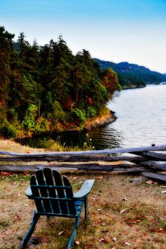 Orcas Island San Juan County, Washington, just bring your book!!
