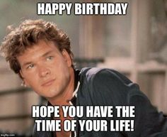 Funny Birthday Meme For Wife : Ultimate funny happy birthday meme s meme birthdays and
