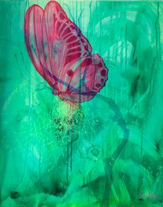 Gro Mukta Holter - Cycle of life Spray Paint Artwork, Cycle Of Life, Graphic Prints, Art Drawings, Fine Art, Artist, Animals, Paintings, Inspiration