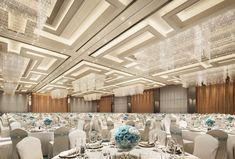 Sheraton Jakarta Gandaria City Hotel - Ballroom - Rendering