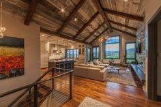 By Kelly and Stone Architects Truckee/Steamboat Springs