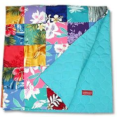 good use of scraps by oldrose | Quilts, Quilts, Quilts | Pinterest ... : hawaiian fabric quilts - Adamdwight.com