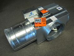 Famcoiaq Belimo with damper box : Famco offers Belimo damper which are designed for use in a wide variety of HVAC damper applications. Buy now here--> www.famcoiaq.com