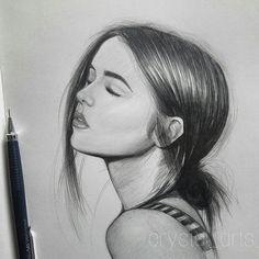 New drawing ✏  #sketch #sketchbook #pencil #portrait #blackandwhite #hair #doodle #arts_help #arts_gallery #graphic #designer #style #lifestyle #art #artwork #model #drawing #draw #fashion #charcoal #karakalem #çizim #illustrator #illustration #girl