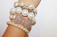 fashion bracelets tumblr - Google Search