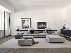 livingroom   apartment   munich   interior design