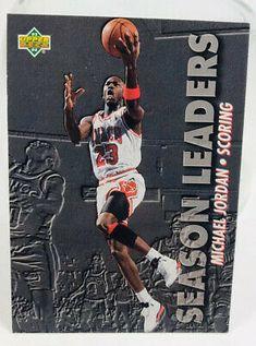 1993 Upper Deck Michael Jordan Basketball Card #166    eBay