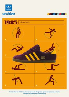Adidas re-traced back to their roots with a timeless classic that they touched on last year, but never got the full exposure for. Available at Size? Adidas Vintage, Adidas Og, Adidas Sneakers, Adidas Originals, The Originals, Adidas Fashion, Sneakers Fashion, Sneaker Posters, Streetwear