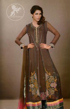 Latest Pakistani Casual Wear in Fashion