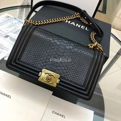 Chanel Womens Tri-color Leather Flap Chain Shoulder Bag – The Fashion Mart Burberry Handbags, Gucci Bags, Chanel Handbags, Purses And Handbags, Burberry Bags, Luxury Bags, Luxury Handbags, Chanel Boy Bag, Chanel Bags
