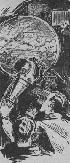 Astounding Science Fiction, August, 1941