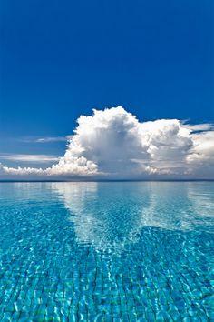 Ocean Floor ~ Australia