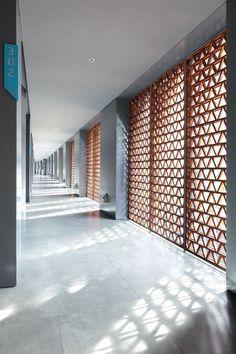 IZE HOTEL,© Fernando Gomulya