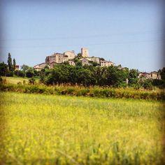 Alla scoperta dell'antico borgo di Petrella Guidi, Montefeltro - Instagram by pat_wild