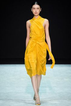 Angelos Bratis Spring 2015 Ready-to-Wear - Collection - Gallery - Look 11 - Style.com