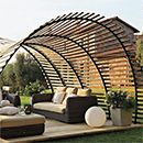 Patio options for summer outdoors - You may be thinking that now is a strange time to talk about patio options, but now is the ideal time to get cracking on designing and building a patio if you don't already have one. http://www.easydiy.co.za/index.php/garden/208-patio-options-for-summer-outdoors