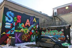 Graffiti Alleys in Beaconsfield Village, Toronto Main Street, Toronto, The Neighbourhood, Graffiti, Real Estate, Urban, Explore, History, The Neighborhood