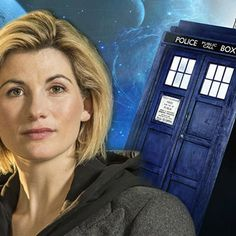 Doctor Who: Everything we know about Jodie Whittaker's new Doctor - UPDATED!