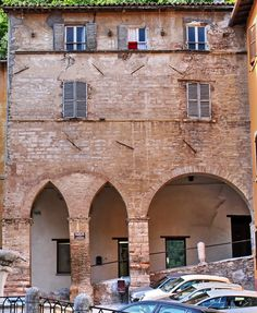 FOSSOMBRONE (Marche) - Italy -