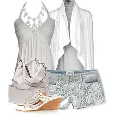Untitled #3162, created by lisa-holt on Polyvore