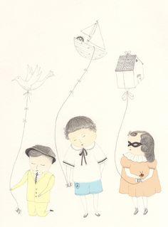 #children #illustration
