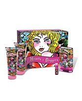 Ed Hardy Hearts and Daggers 4 Piece Gift Set « Holiday Adds