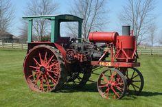 1918 Avery Model 14-28 - Price $40,000.00