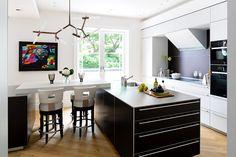 La cocina Bulthaup fue diseñada por Kitchen Architecture en Londres. | Galería de fotos 3 de 11 | AD MX