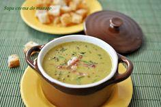 Cheeseburger Chowder, Soup, Ethnic Recipes, Blog, Blogging, Soups