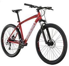 Diamondback Overdrive Hardtail Mountain Bike Review