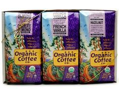 The Organic Coffee C