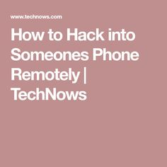 How to Hack into Someones Phone Remotely Iphone Hacks, Android Phone Hacks, Cell Phone Hacks, Smartphone Hacks, Samsung Hacks, Android Art, Android Secret Codes, Android Codes, Telefon Hacks